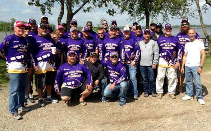 VIP Fishing Tournament Group